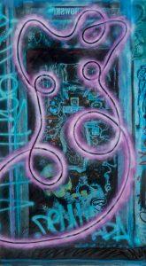 American Idol Door by de la Haba