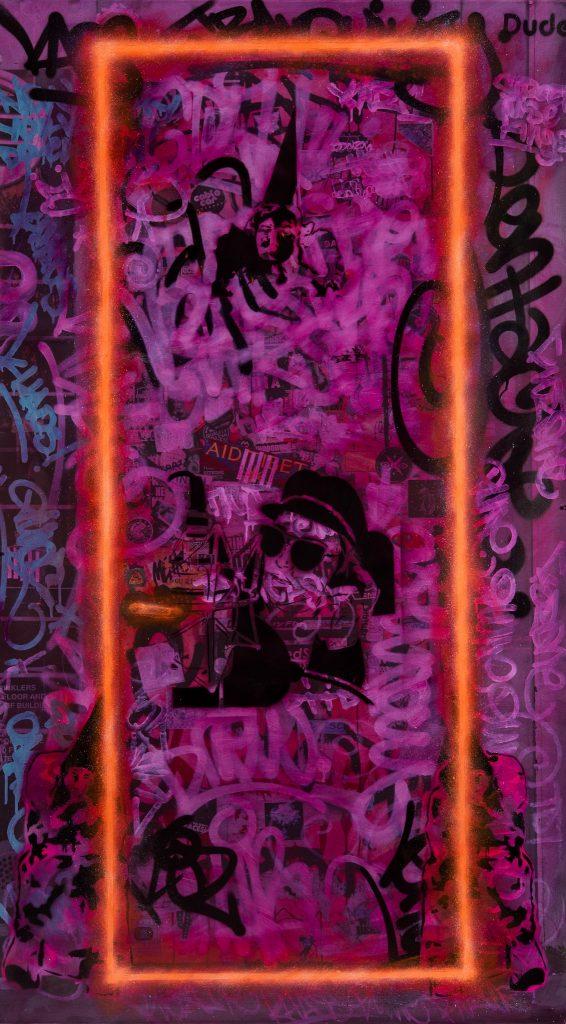 The Pentacle of Venus: Portal 3 by de la Haba