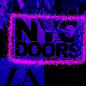 NYC-Doors